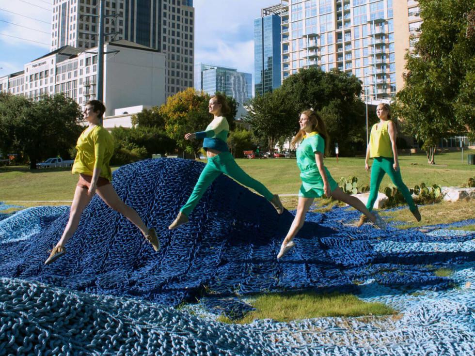 Dance Waterloo presents Panorama Playground