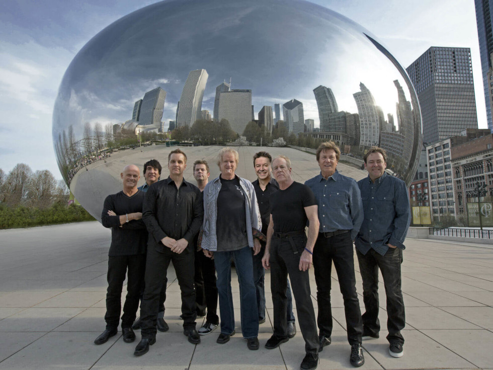 Chicago band