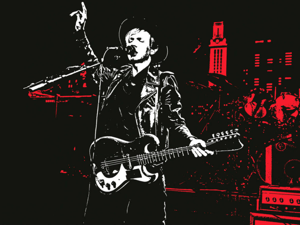Austin Film Society presents A Song for you: The Austin City Limits Story