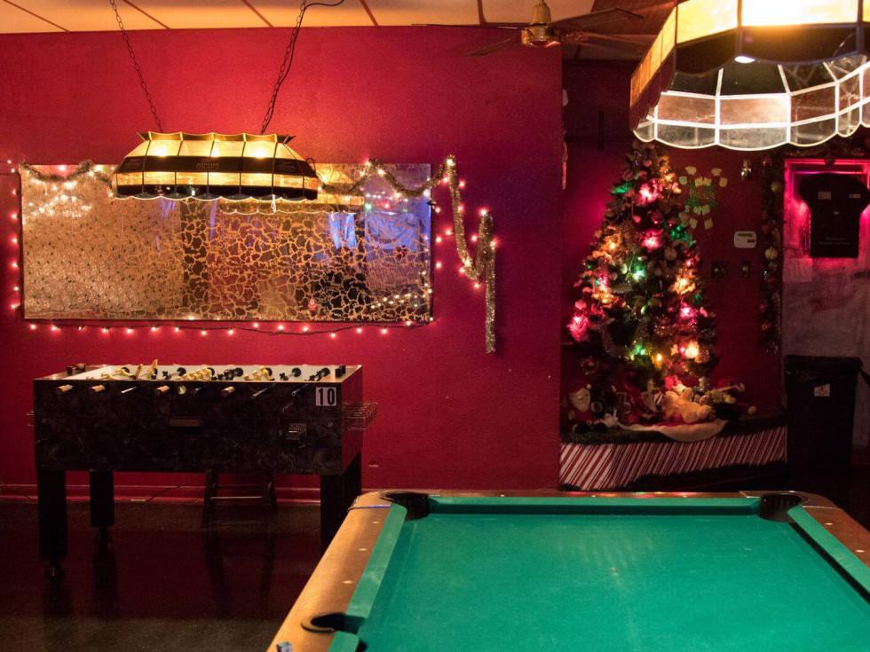 Lala's Little Nugget Christmas bar