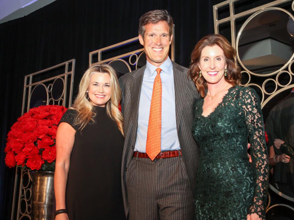Houston, Social Book Houston Treasures, Dec 2016, Millette Sherman, Haag Sherman, Phoebe Tudor