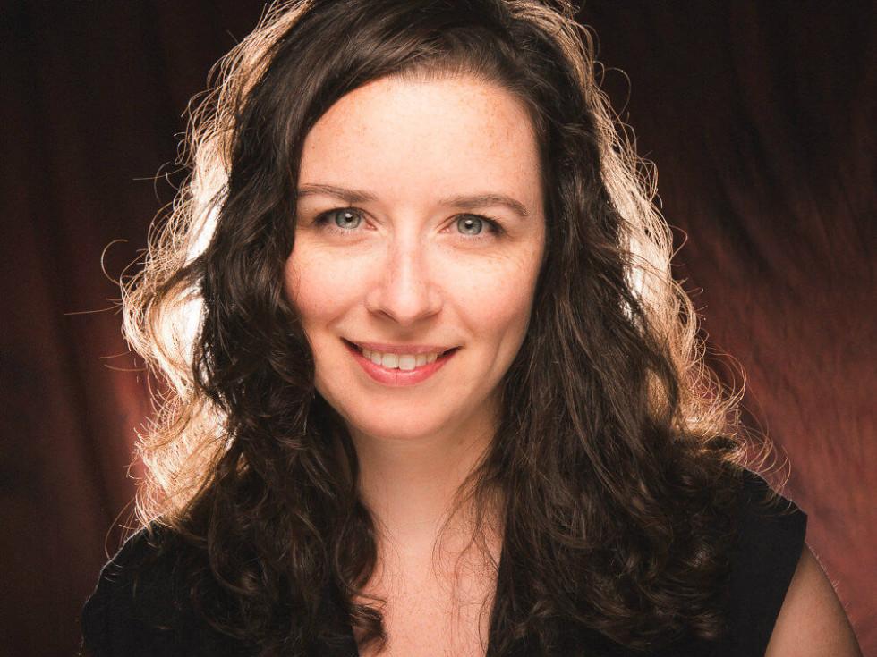 WaterTower Theatre artistic director Joanie Schultz