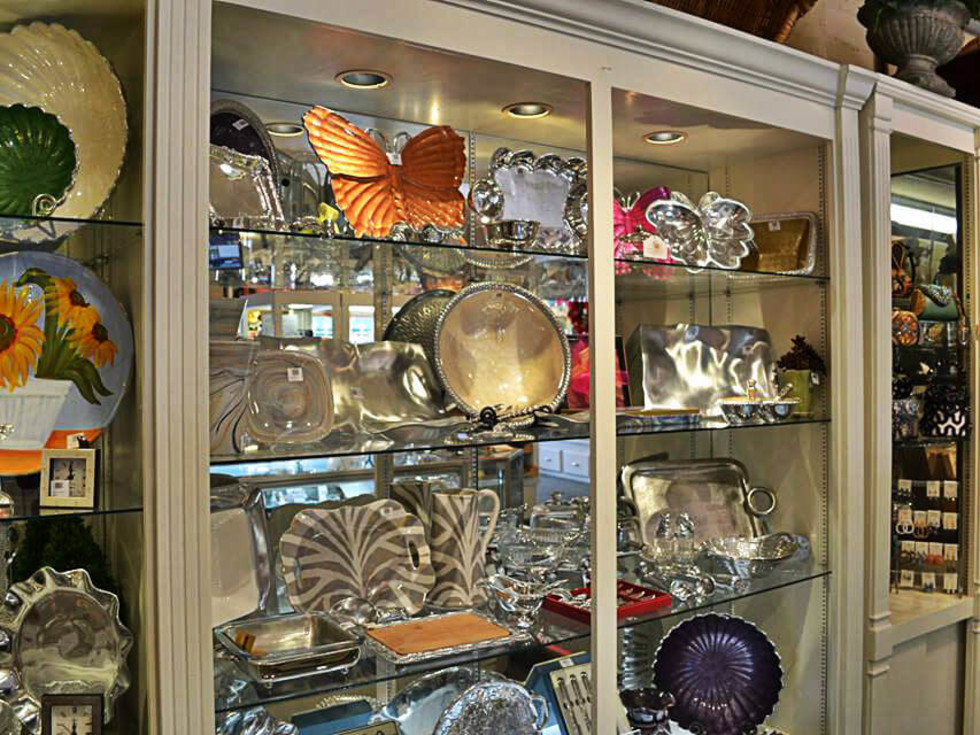 Parkhill's Jewelry & Gifts Fort Worth