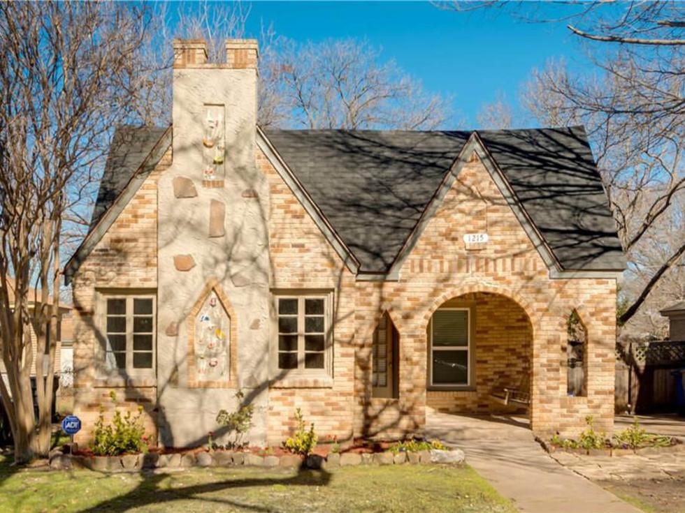 1215 Brunner Ave for sale Dallas