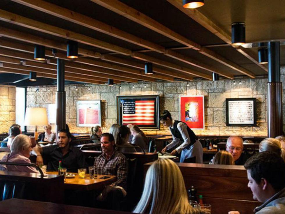 Honor Bar, Highland Park Village