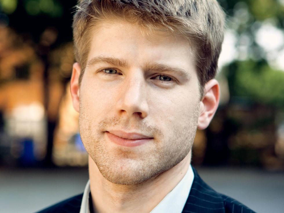 Alex McDonald