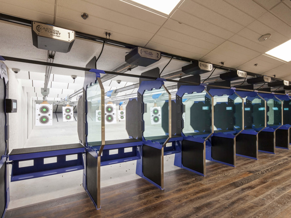 The Range at Austin