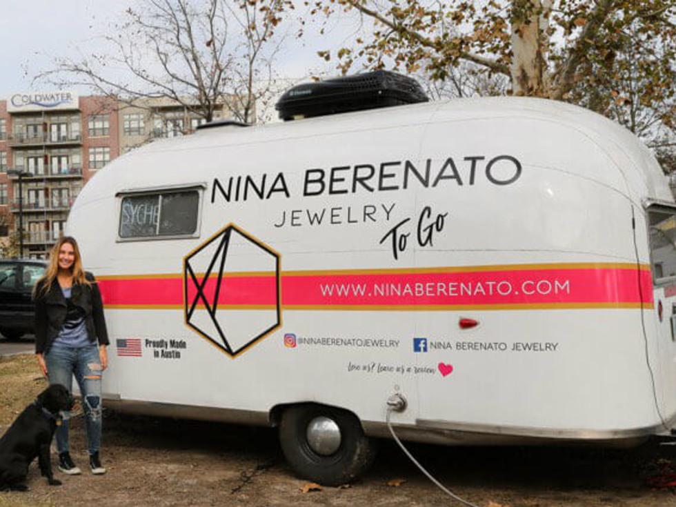 Nina Berenato Jewelry