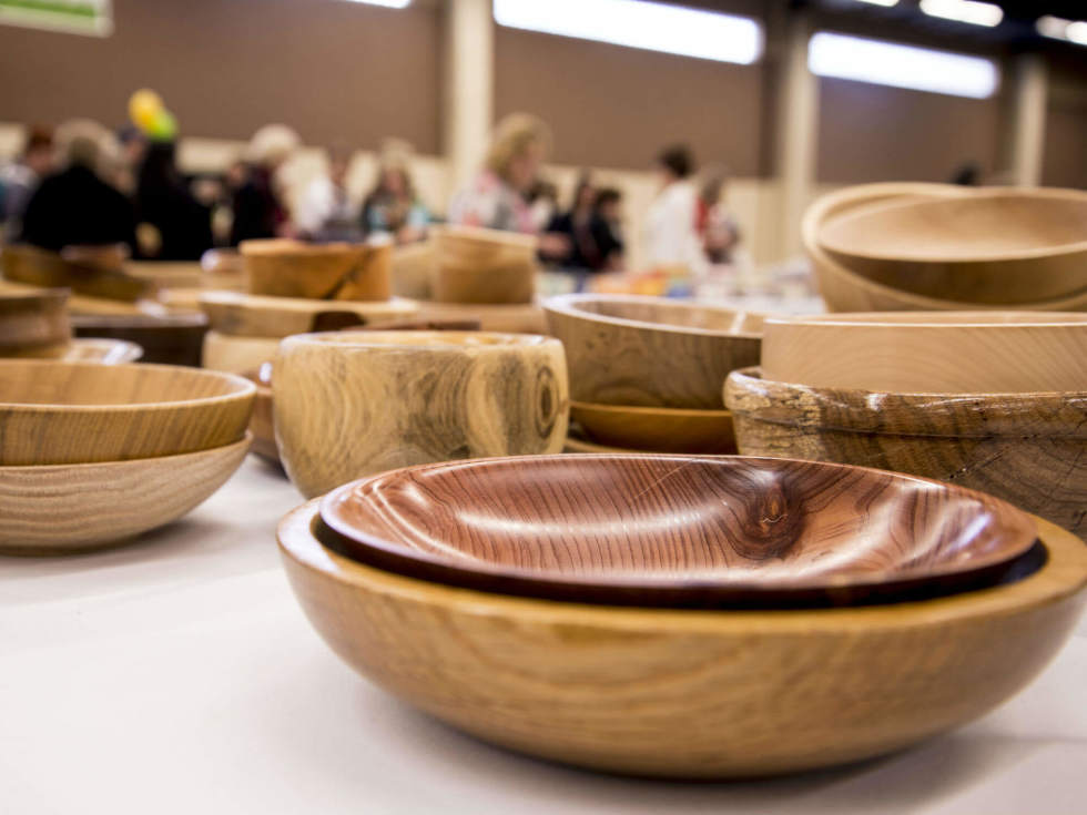 Tarrant Area Food Bank Empty Bowls