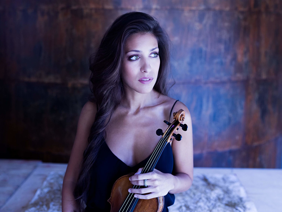 Houston Symphony: Leticia Moreno