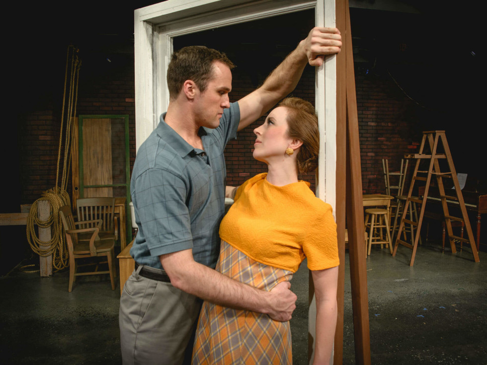 Circle Theatre presents Who Am I This Time? (& Other Conundrums of Love)