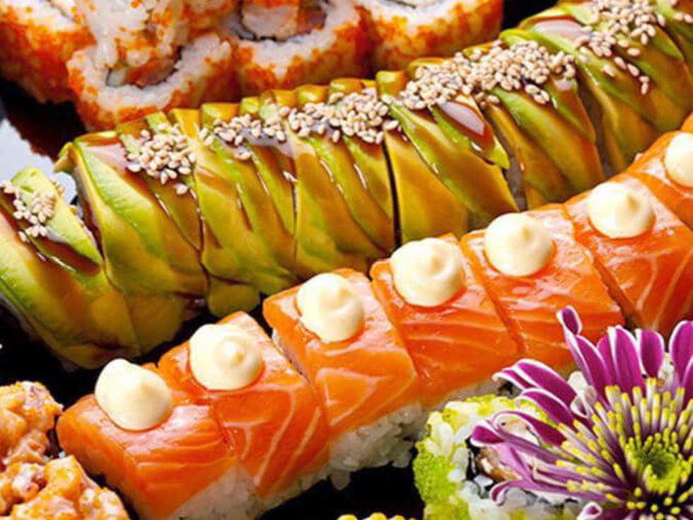 Nyla Sushi