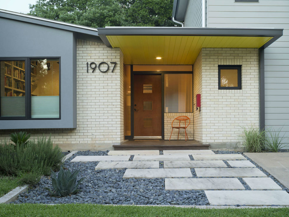 GoodLife Realty presents 2016 Austin Modern Home Tour