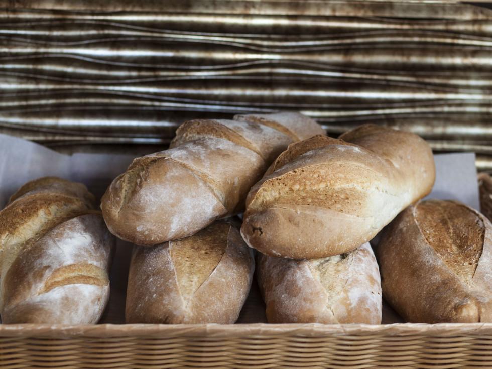 Alimentari 28 bread