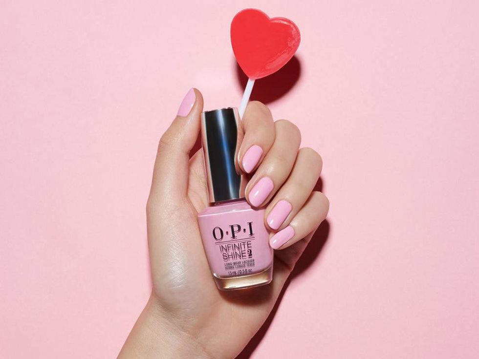 OPI Infinity Shine nail polish
