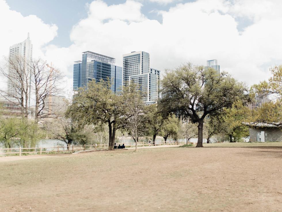 Austin park