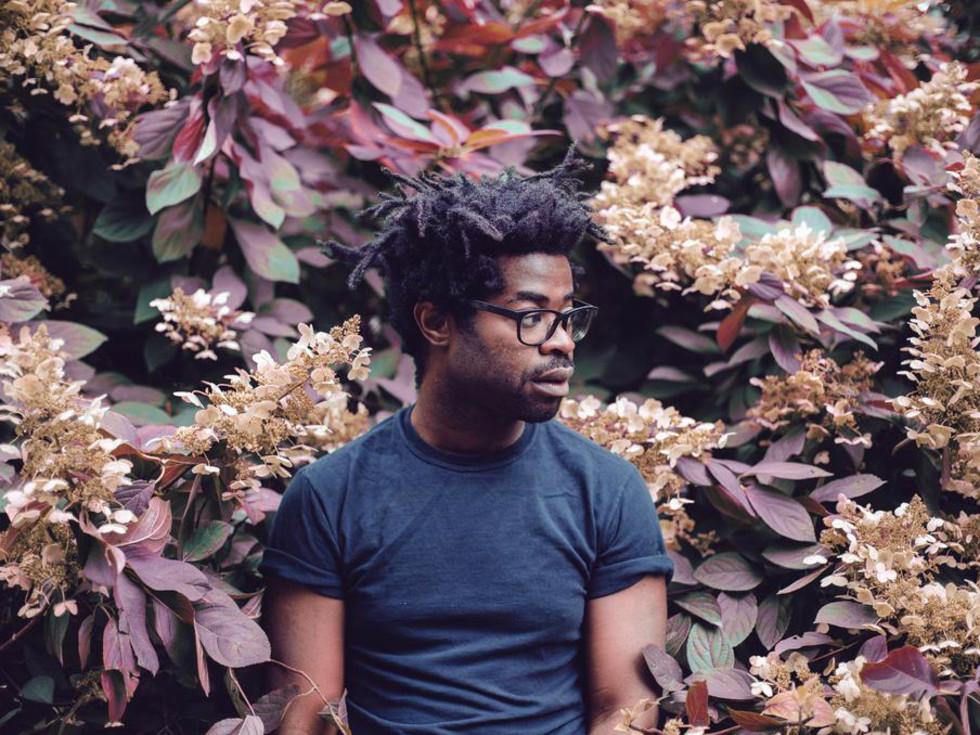 SXSW music artist R.LUM.R