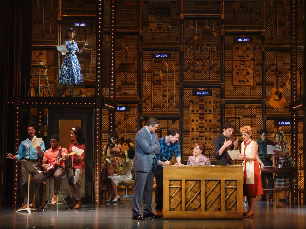 Beautiful: Carole King Musical, touring