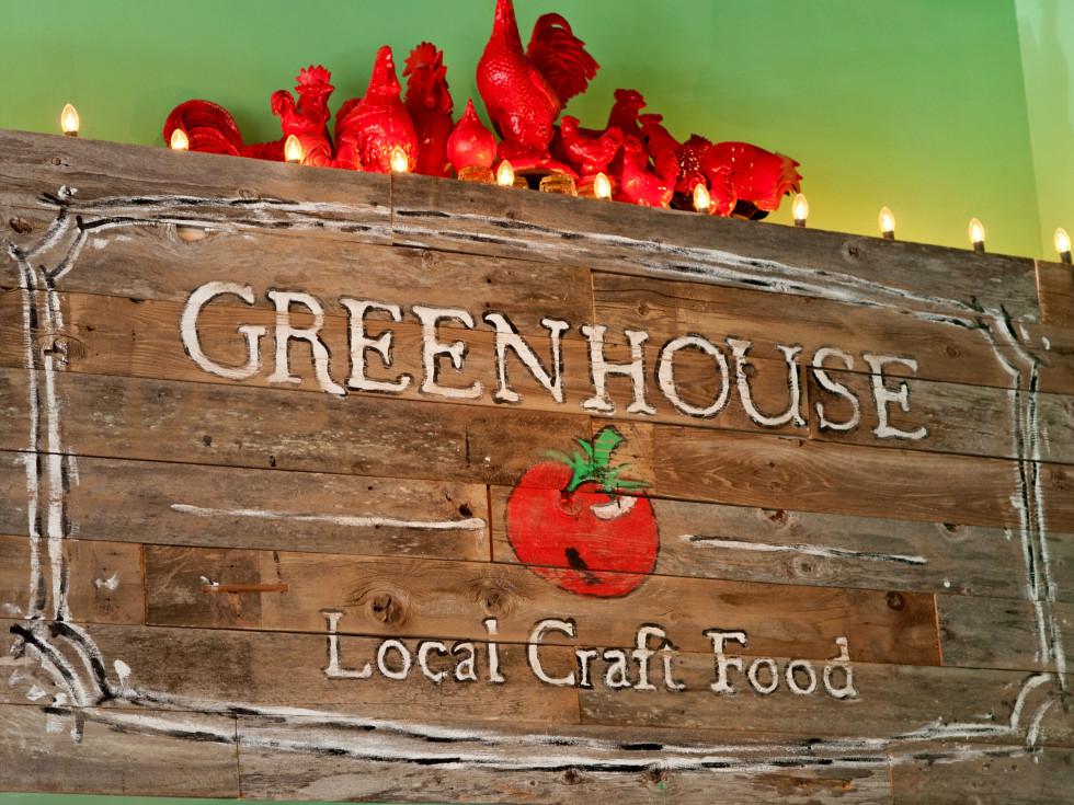 Greenhouse Craft Food Round Rock