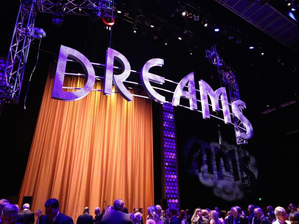 TUTS Dream Girls Gala 2017
