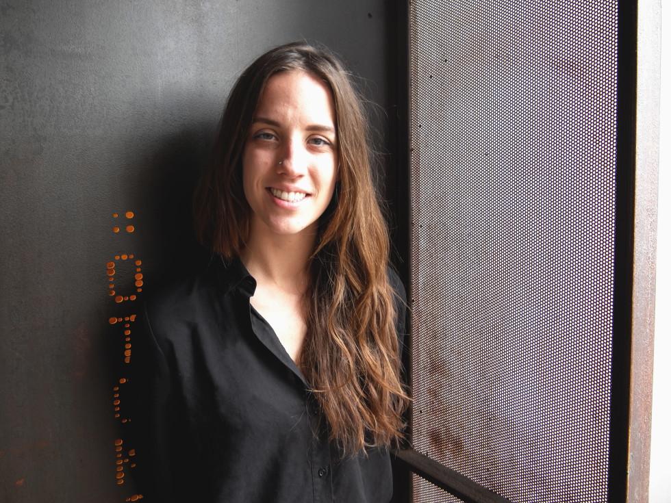 Whitney Hazelmyer Otoko