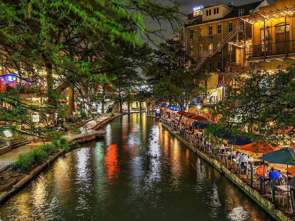 River Walk San Antonio