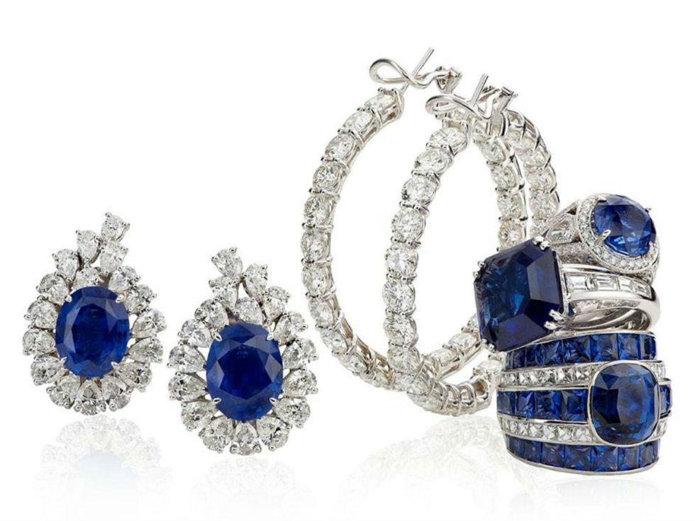 William Noble Rare Jewels