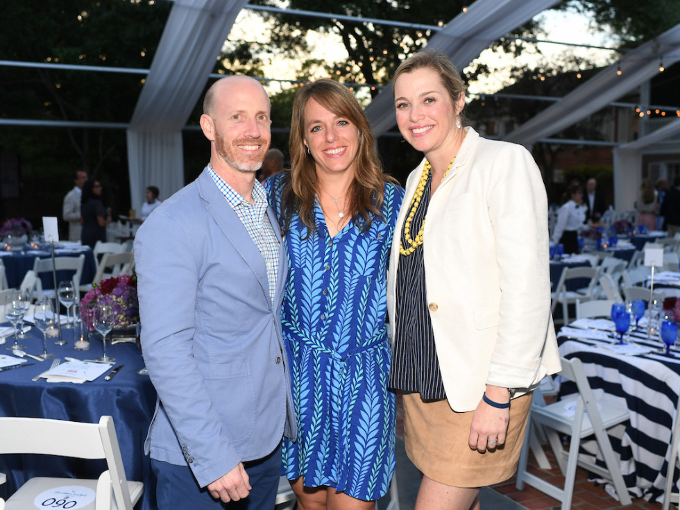 Houston, Trees for Houston Root Ball, April 2017, Jarrod Cyprow, Laura Cyprow, Molly Vorhees