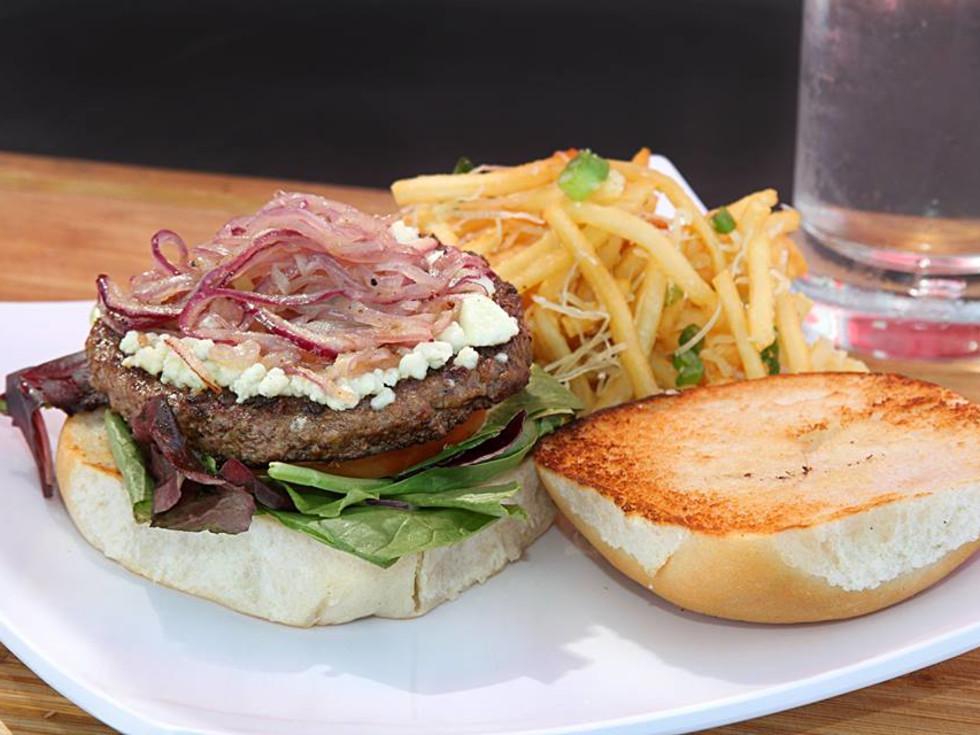 Bite San Antonio Burger