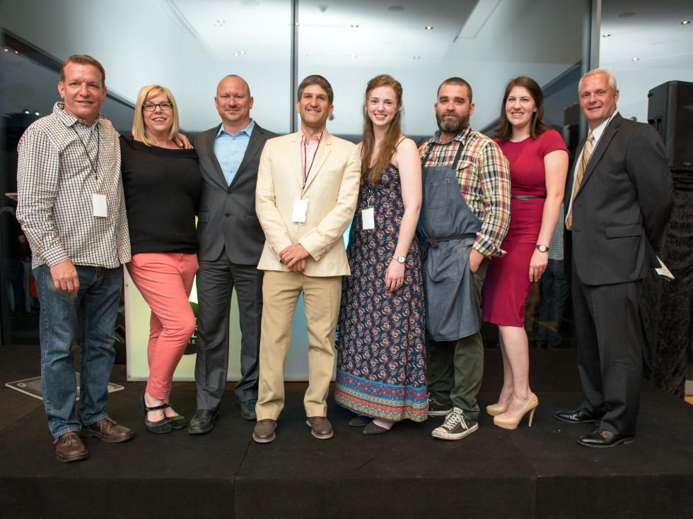 CultureMap Tastemaker Award winners 2017