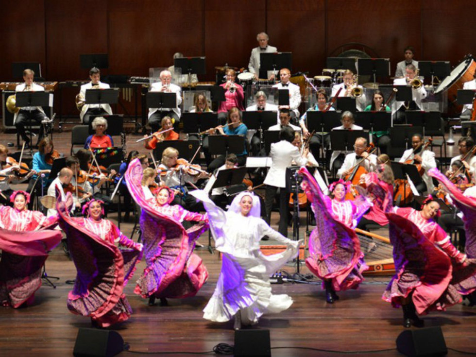 San Antonio Symphony presents Fiesta Pops