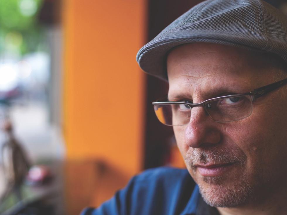 Eric Weiner