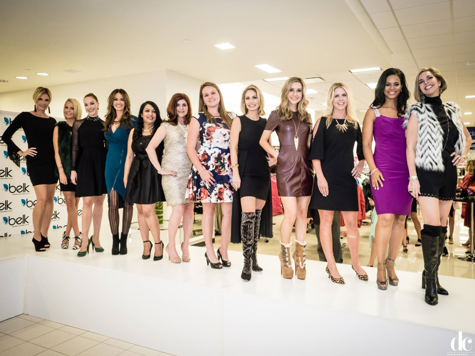 Fashion Stars for a Cause