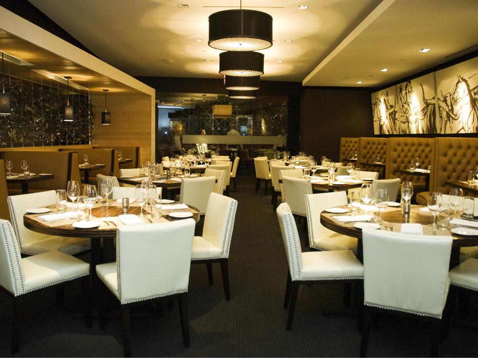 Dallas Chop House restaurant in Dallas