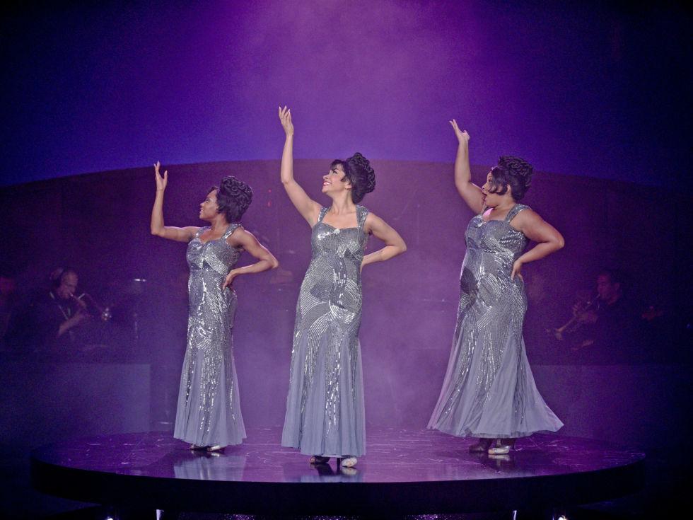 Dallas Theater Center presents Dreamgirls