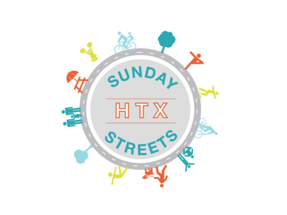 Sunday Streets HTX: Washington Avenue to Market Square Park
