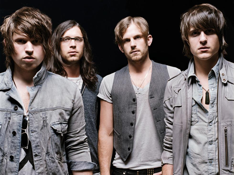 News_Kings of Leon_band