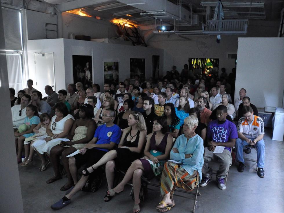News_Aurora_new location_March 2012_Interior