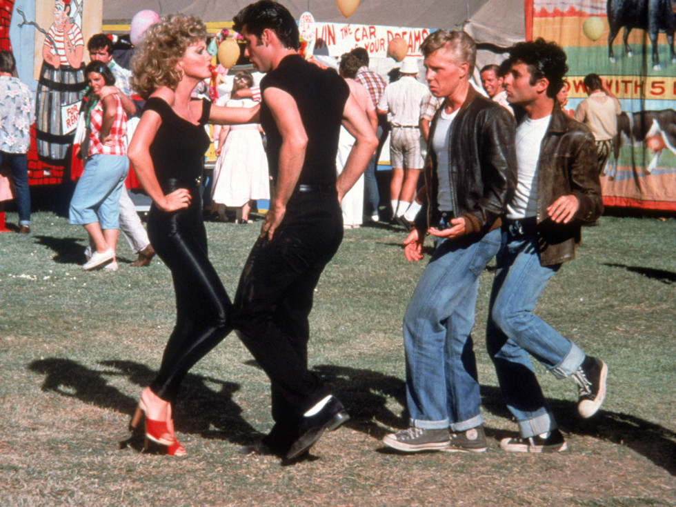News_high school movies_Grease