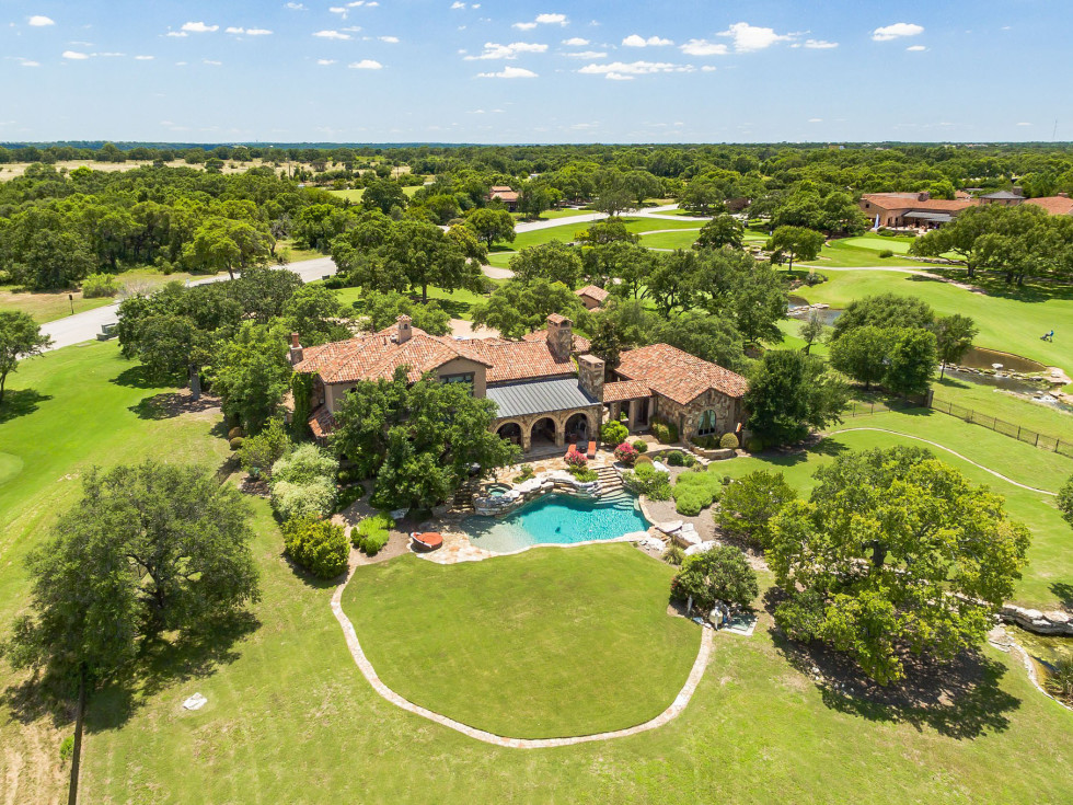 Austin Georgetown home house Joey Kramer 105 East Cimarron Hills Trail