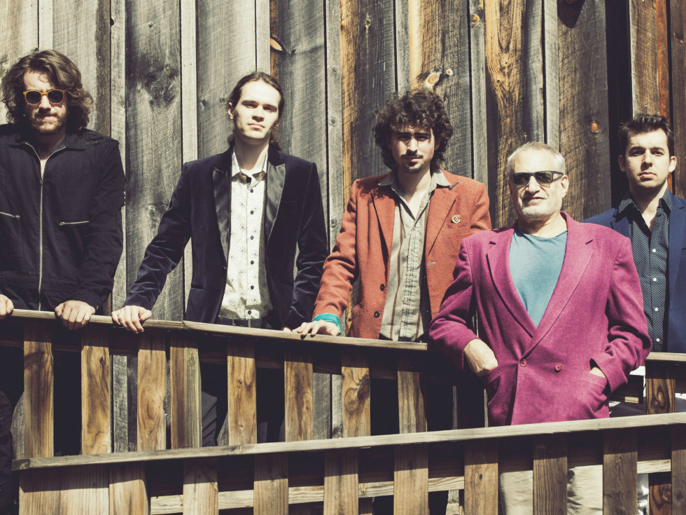 Donald Fagen and the Nightflyers