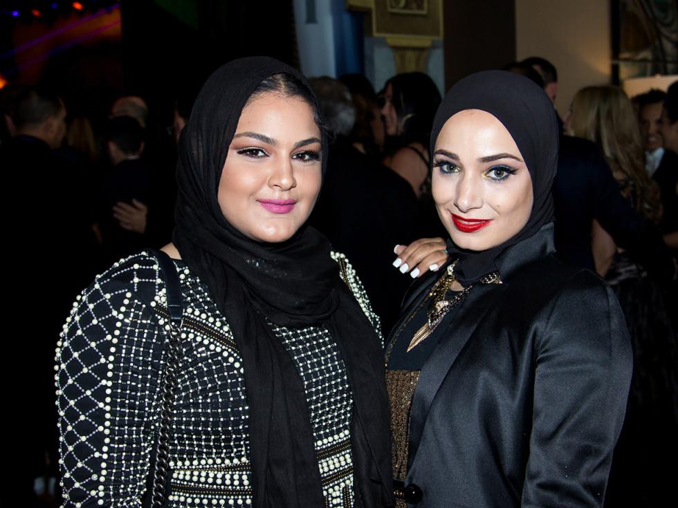 Yasmeen Mohamed, Rarnia Mohamed
