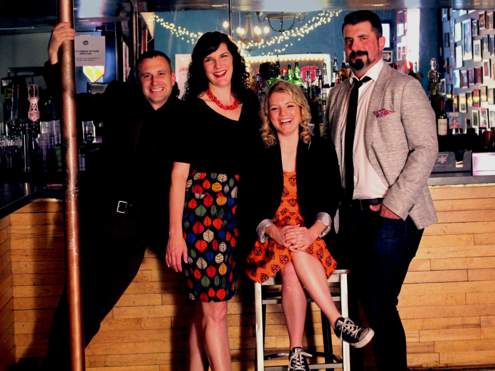 Dallas Comedy House presents A Brief, Endless Love