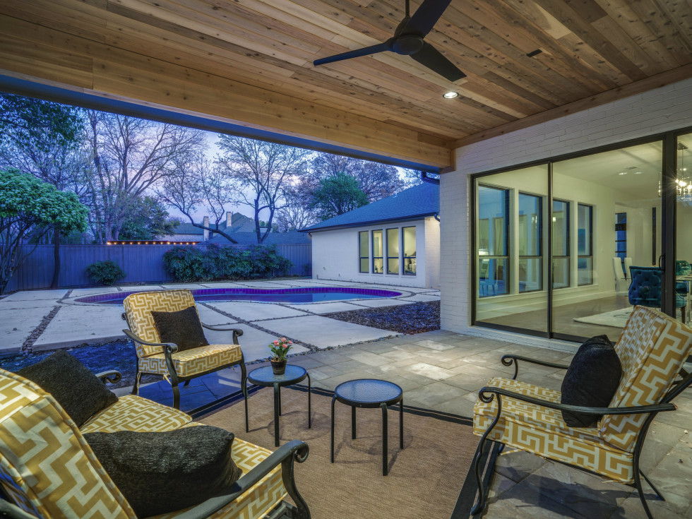 5809 Melshire Dallas house for sale