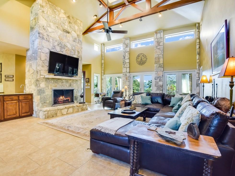 917 Challenger Austin house for sale