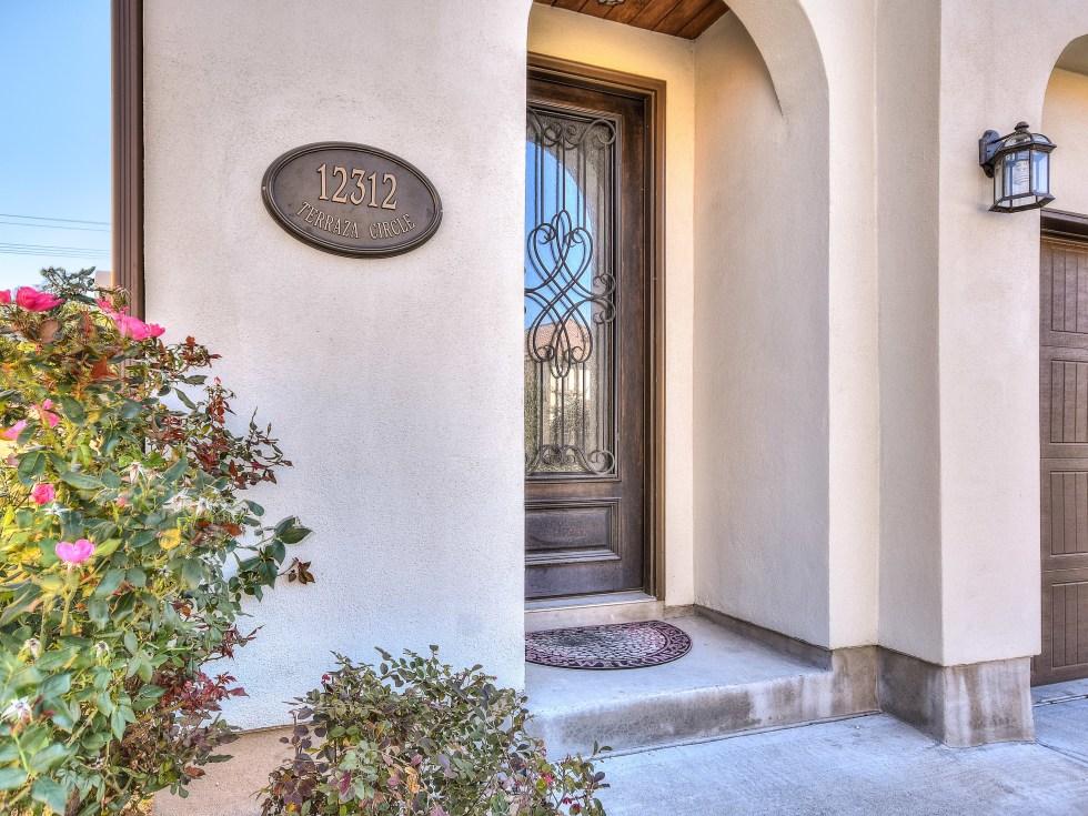 12312 Terraza Austin townhouse for sale
