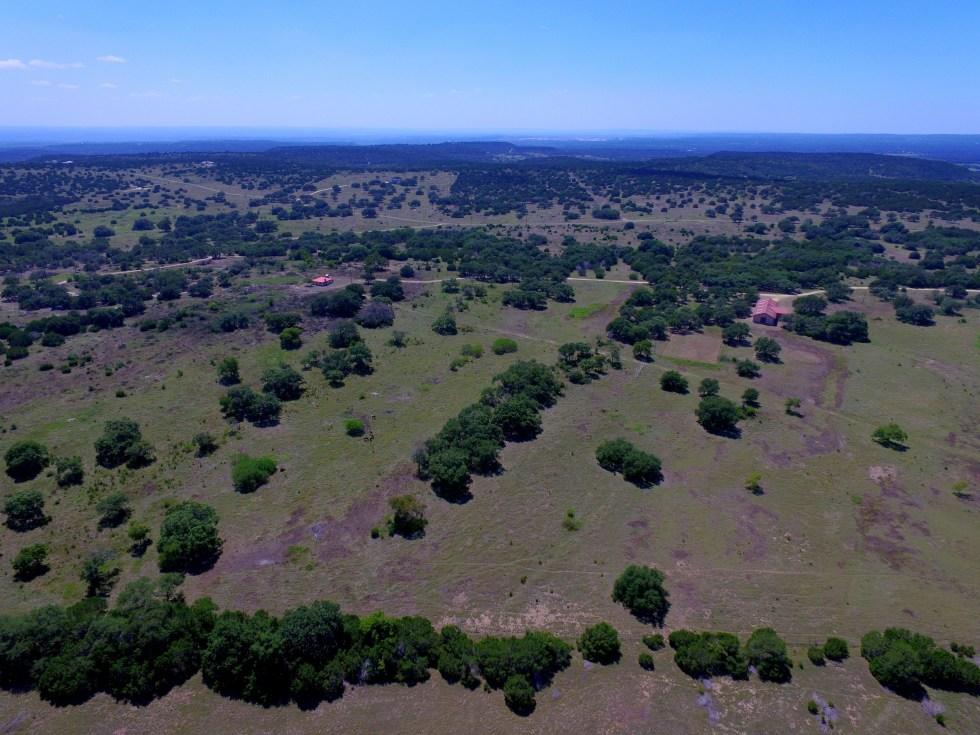 201 Greystone Ranch Bertram house for sale