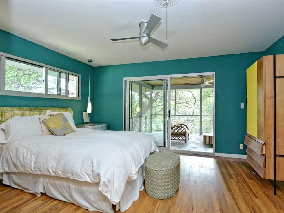 2808 Pickwick Austin house for sale bedroom