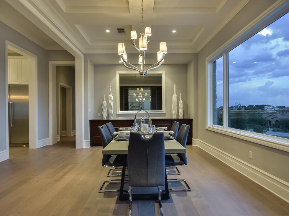 12308 Emory Oak, Austin, house, for sale dining room