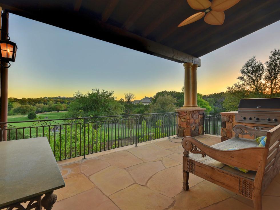 8533 Calera Austin house for sale terrace